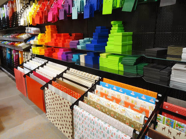 Listmann wrapping papers