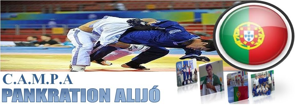 Pankration.Alijo
