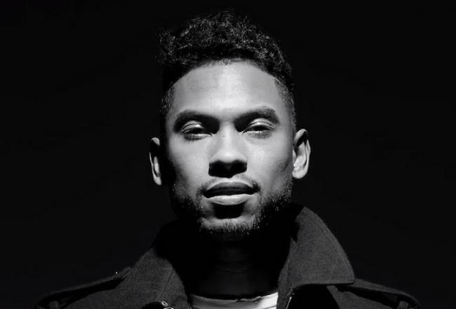 Miguel - How Many Drinks (ft. Kendrick Lamar)