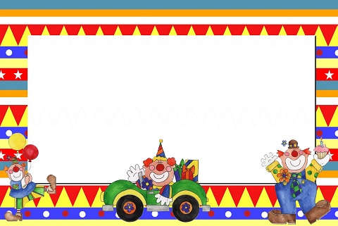 LITTLE LEARNERS´ ENGLISH CORNER: IDEAS FOR THE CIRCUS PROJECT