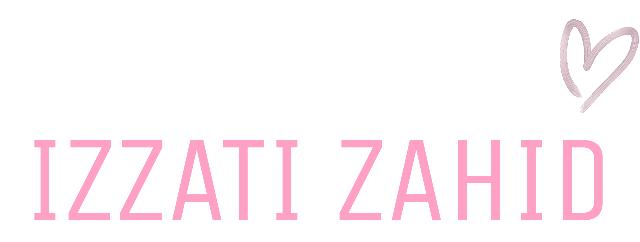 Blog Izzati Zahid