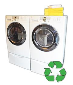 Efficient Clothes Dryer