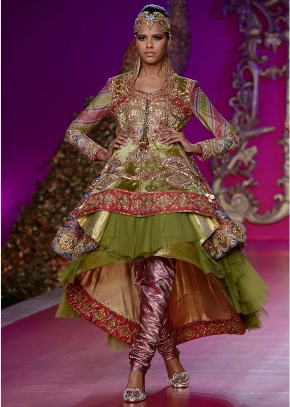 Ritu Beri Collection at PCJ Delhi - 226.9KB