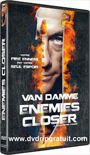 Enemies Closer DVDRip French DDL Streaming Torrent