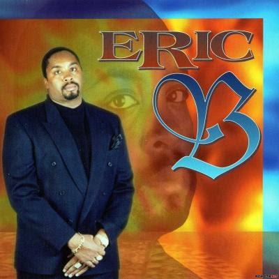Eric B. - Eric B. (1995) Flac