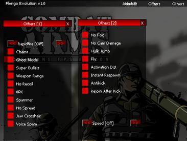 Combat Arms Evolution v1.0 hilesi indir