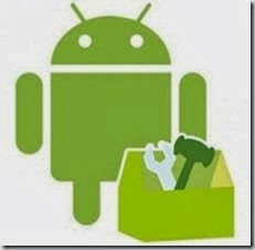 resetar android