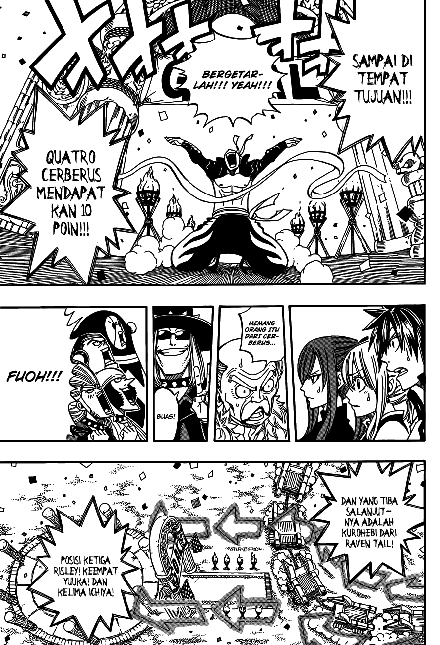 Baca Manga, Baca Komik, Fairy Tail Chapter 276, Fairy Tail 276 Bahasa Indonesia, Fairy Tail 276 Online