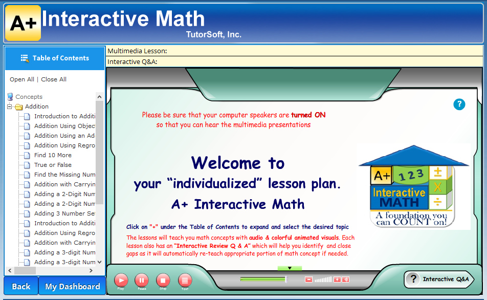 Every Bed of Roses: A Plus Interactive Math Adaptive Placement ...