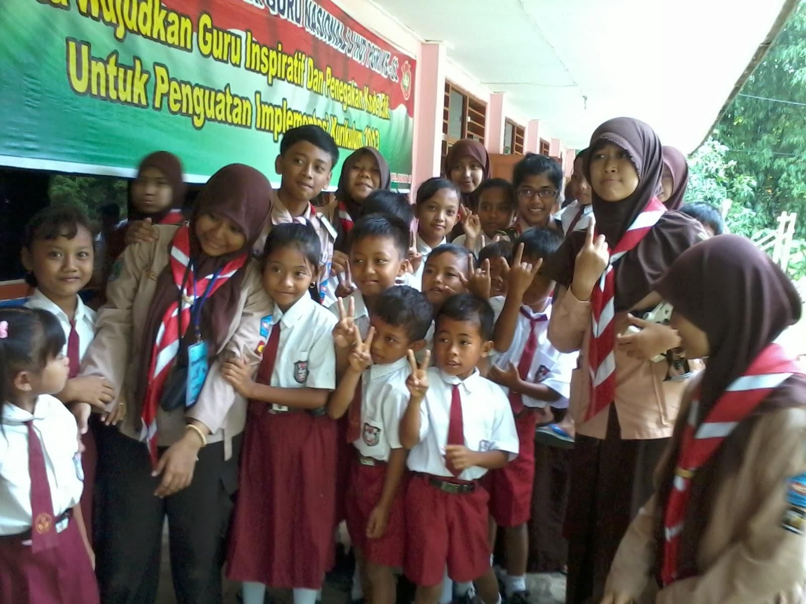Kemah Bhakti ~ myblvdstudents