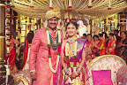 Manoj Pranitha wedding photos gallery-thumbnail-cover