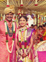 Manoj Pranitha wedding photos gallery-cover-photo