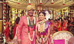 Manoj Pranitha wedding photos gallery