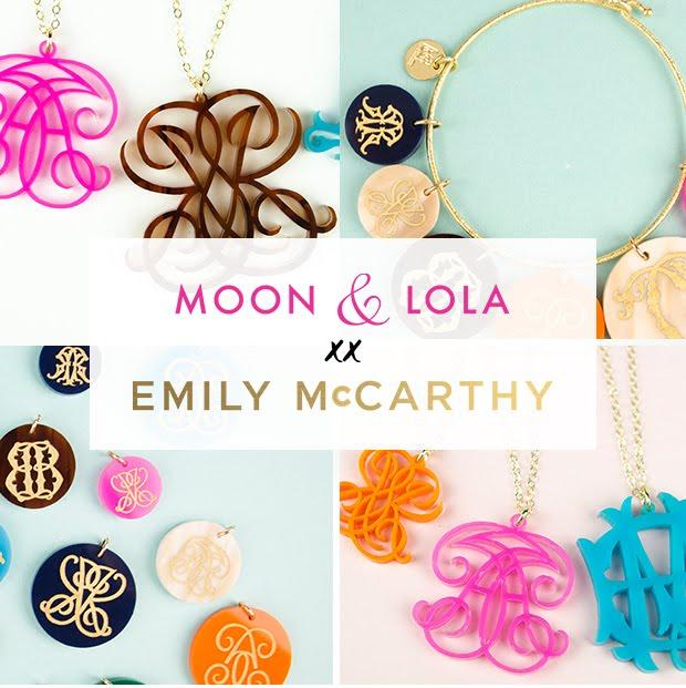Moon & Lola xx Emily McCarthy
