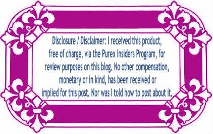 purex  disclosure