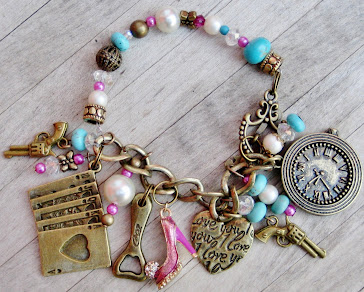 Cowgirls Untamed Bracelet