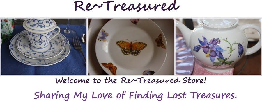 Re~Treasured