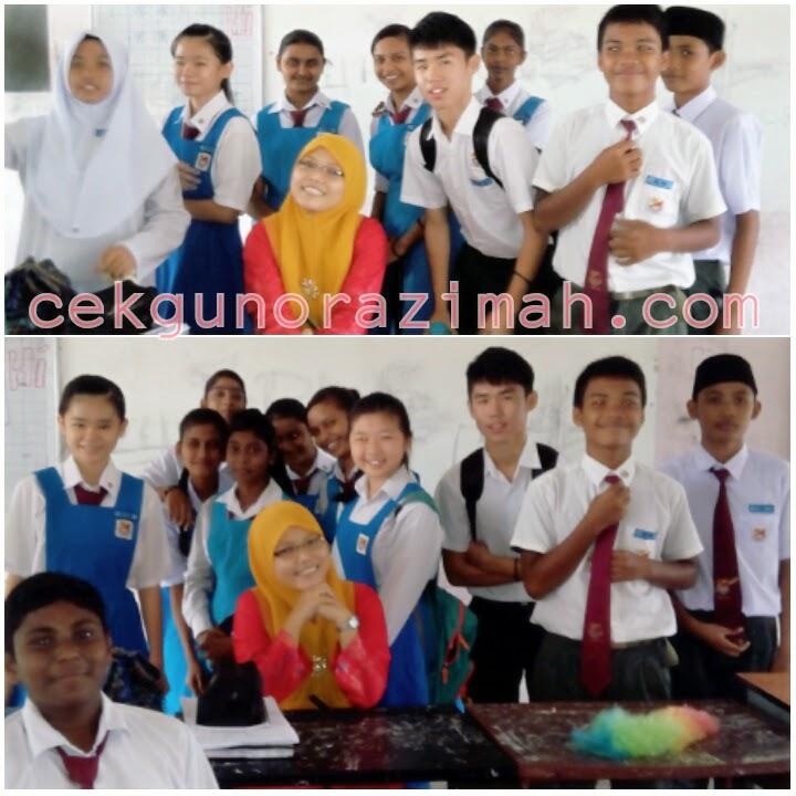 SMK Telok Panglima Garang