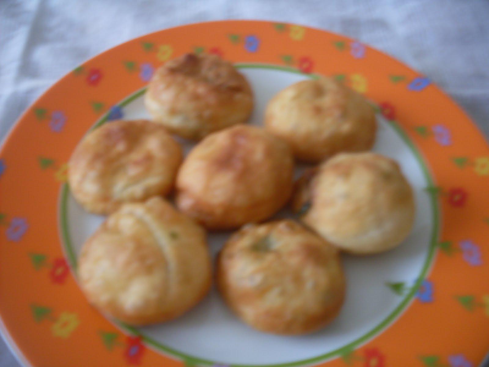 Fincan Böreği