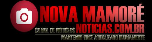 Nova Mamoré Noticias