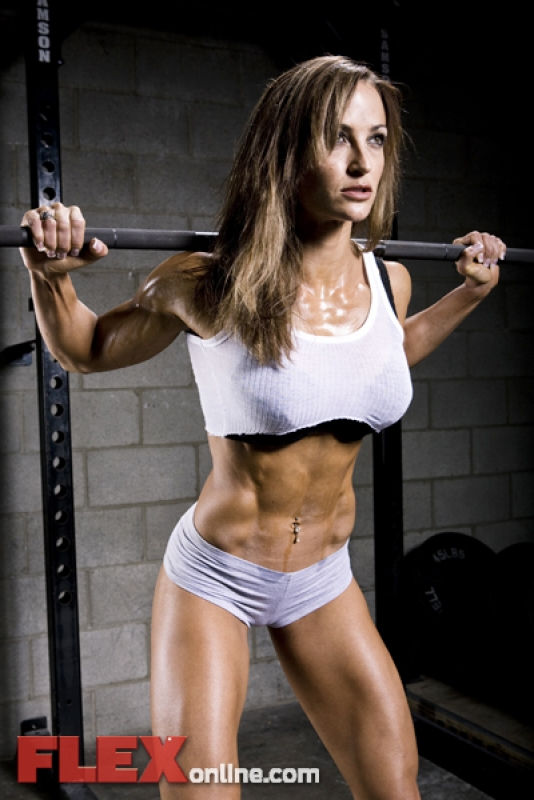 Authoritative answer Erin stern fitness know, how