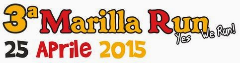 CLASSIFICA Marilla Run 2015