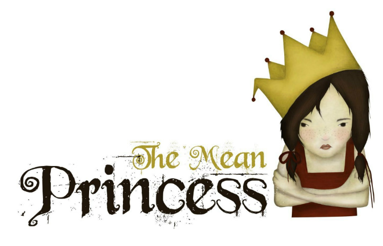 The Mean Princess