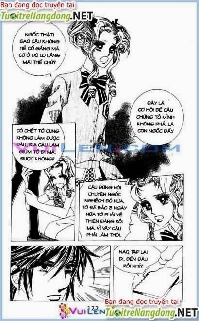 Sức Thanh Xuân chap 12 - Trang 122
