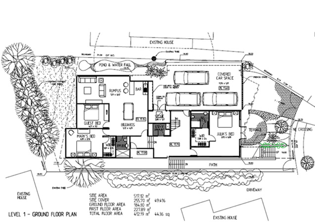 dc architectural designs building plans draughtsman home moreover designer house plan the bradbury a de033a design