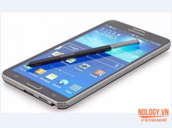 Khám phá ứng dụng của S - Pen trên Galaxy Note 5
