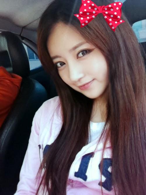 Image Result For Ulzzang Jo Ga Eun
