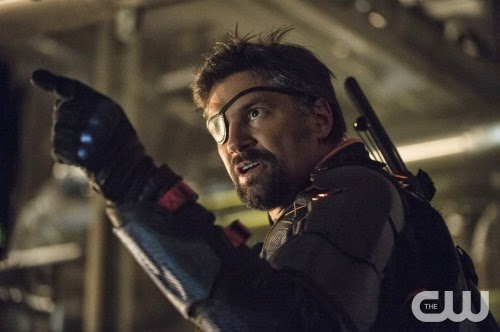 Crítica de la season finale de Arrow S02E23 Unthinkable