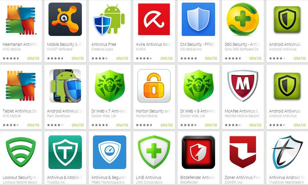 Скачать мобильные программы для андроид