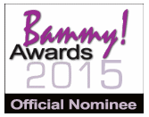 Bammy! Award Nominee