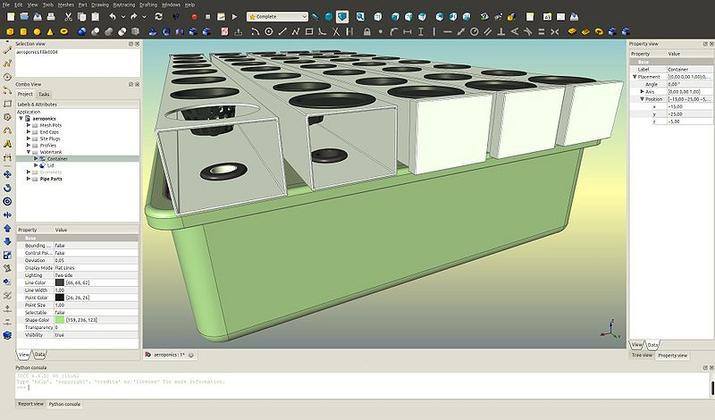 Tech Free Cad Open Source Bpa Blog