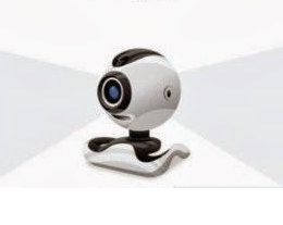 Turn Your Webcam into a Spy Cam for Free