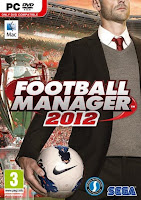 Football Manager 2012 PC