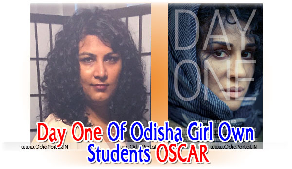 Odisha Pride: Film Edited By Odisha Girl Anisha Acharya won 2015 Students OSCAR