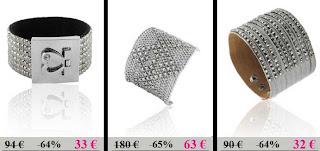 pulseras mejor precio