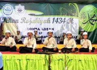 Ya Rosulallah – Az-Zaini