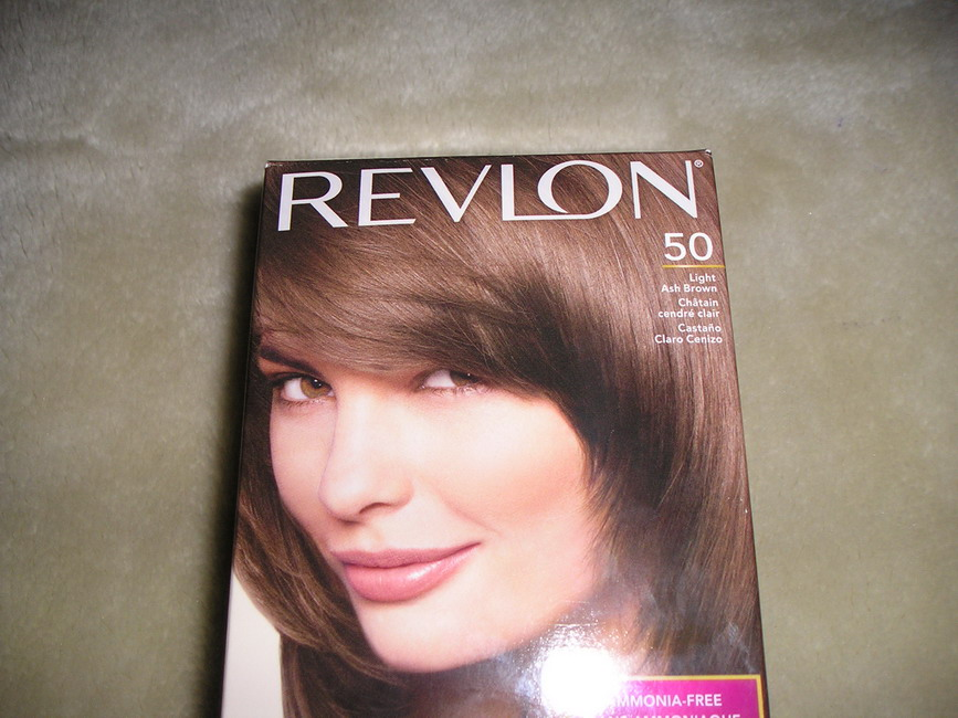 Beauty Drugs Revlon Colorsilk Light Ash Brown 50