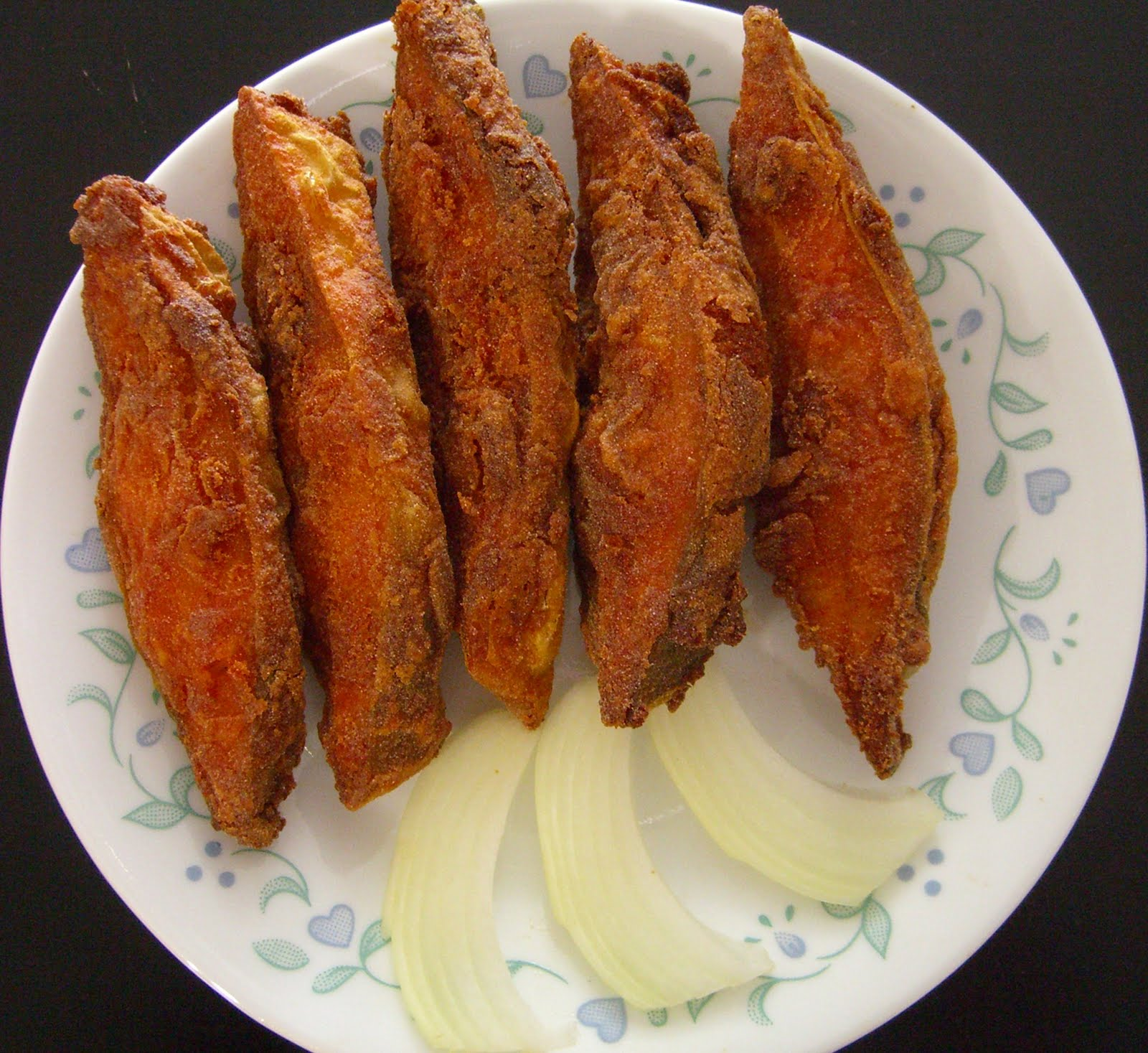 Indyan mirror pomfret fry recipe for Fish fry ingredients