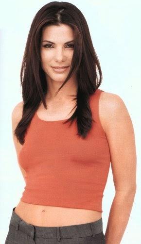 Online Headlines Magazine: Pics Sandra Bullock Fashion and Dresses