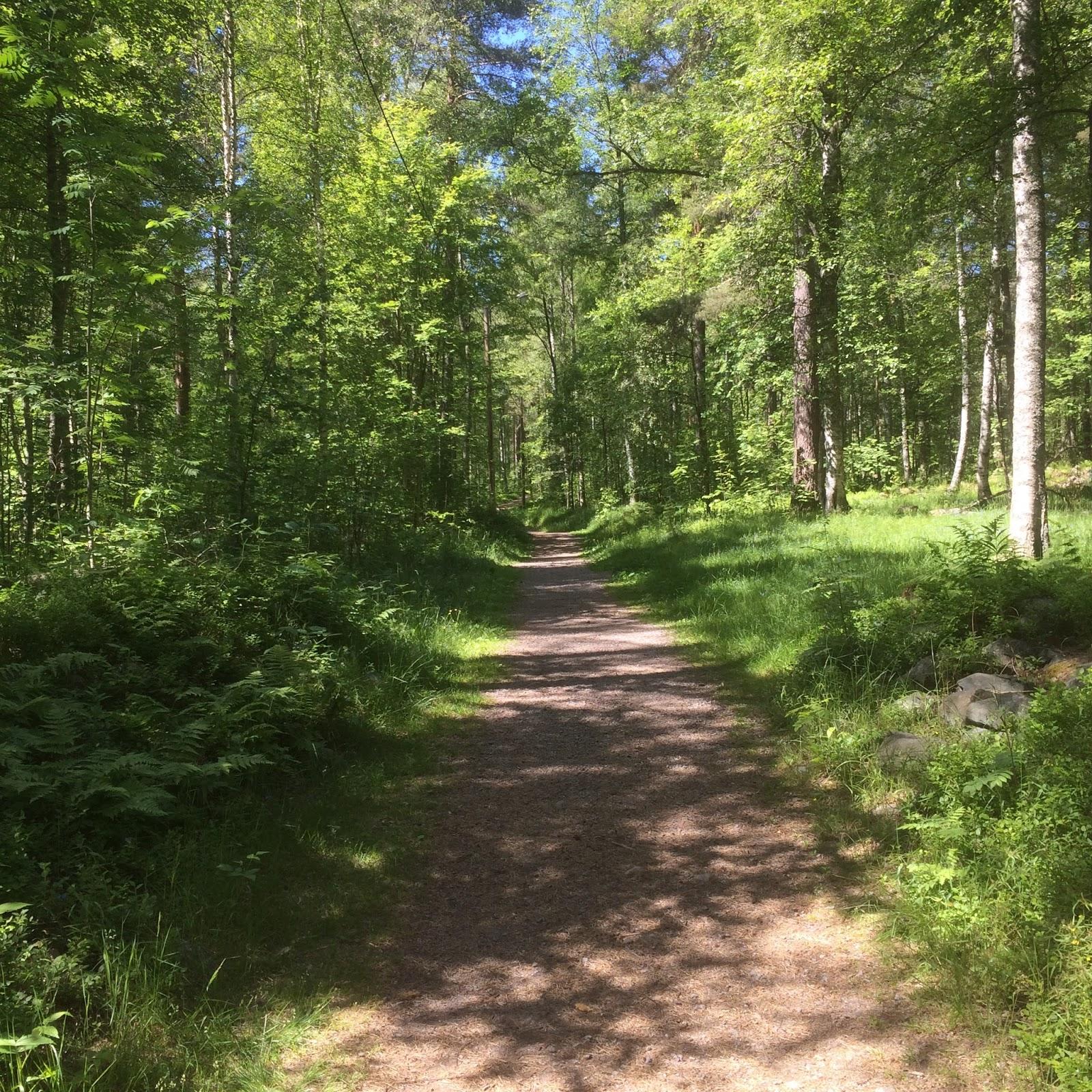lenas blogg sommar i p1