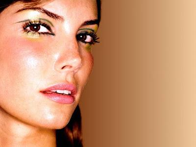Spanish Model Eugenia Silva Wallpaper