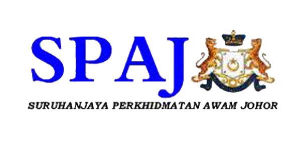 Jawatan Kerja Kosong Suruhanjaya Perkhidmatan Awam Johor (SPAJ) logo www.ohjob.info mac 2015