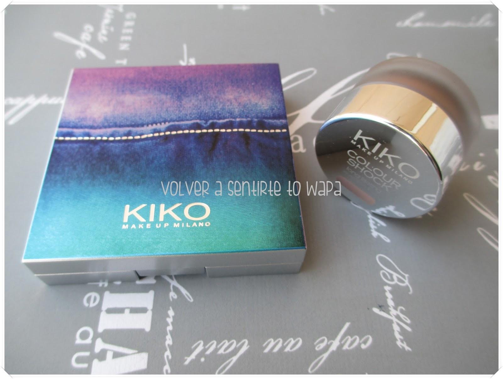 Kiko - Colección Boulevard Rock