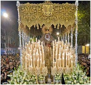 Hermandad Esperanza de Triana - Sevilla