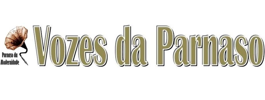 VOZES DA PARNASO