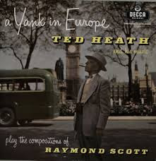 Ted Heath in Europe